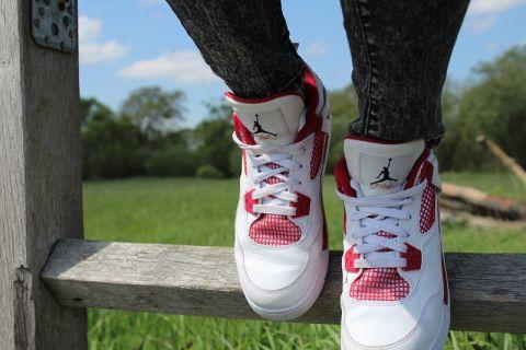 運動鞋 98575